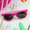 Blade & Rose Polarised Pink Sunglasses