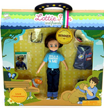 Loyal Companion Doll Playset