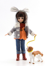 Walk In The Park Lottie Doll