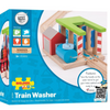 Train Washer