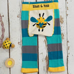 Buzzy Bee Leggings