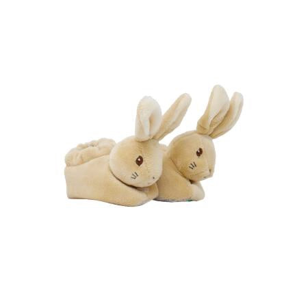 Boxed Peter Rabbit Booties