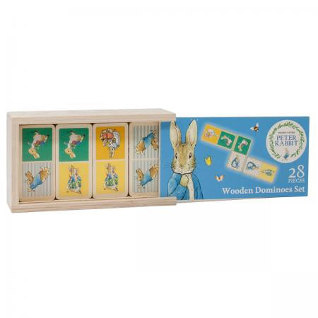 Peter Rabbit Dominoes