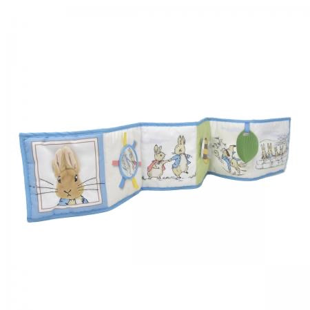 Peter Rabbit Unfold and Discover
