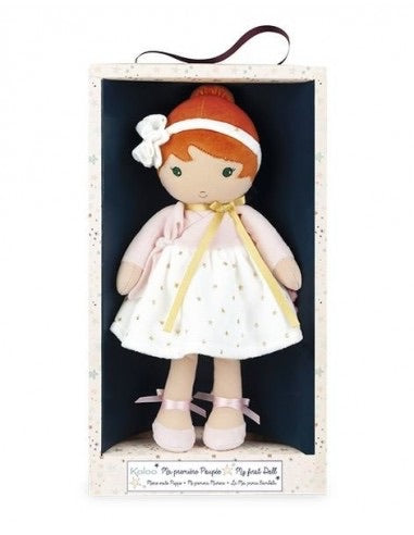 Kaloo Valentine Doll Medium