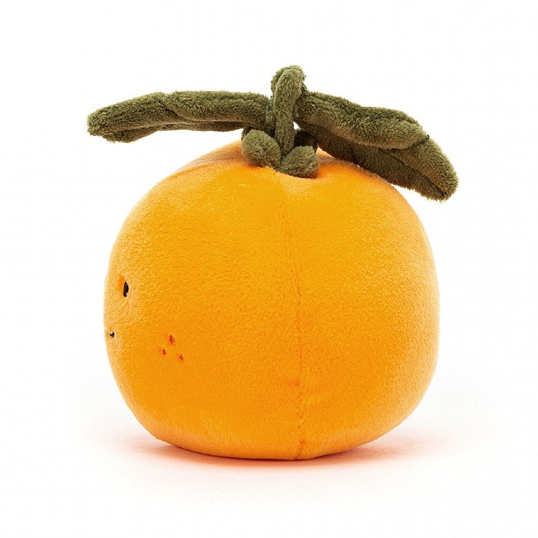 Fabulous Fruit Orange
