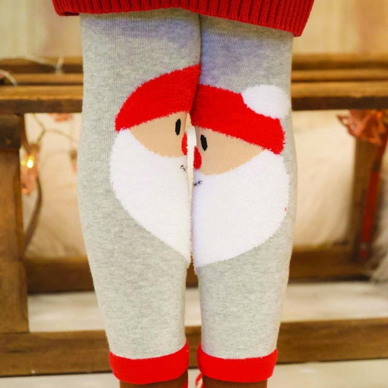 Blade & Rose Junior Santa Leggings