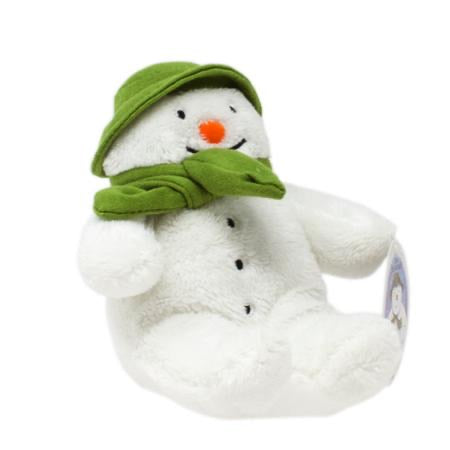 The Snowman Softtoy
