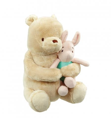 Hundred Acre Wood Lullaby Winnie The Pooh and Piglet