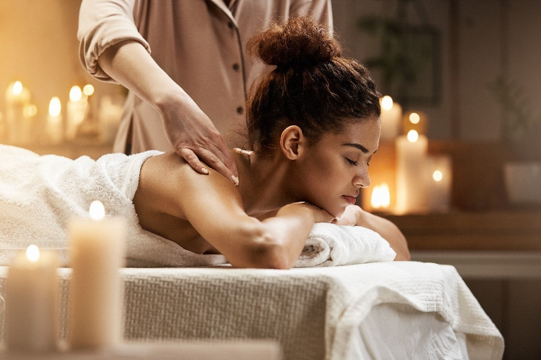 Missing your spa visits in this lockdown? Bring your spa home.  Here's how!
