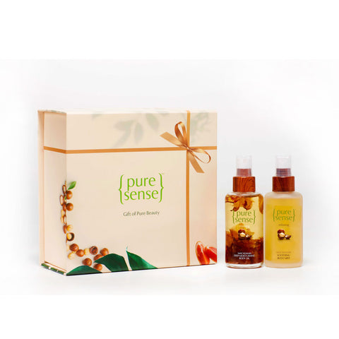 Exotic Indulgence Gift Set