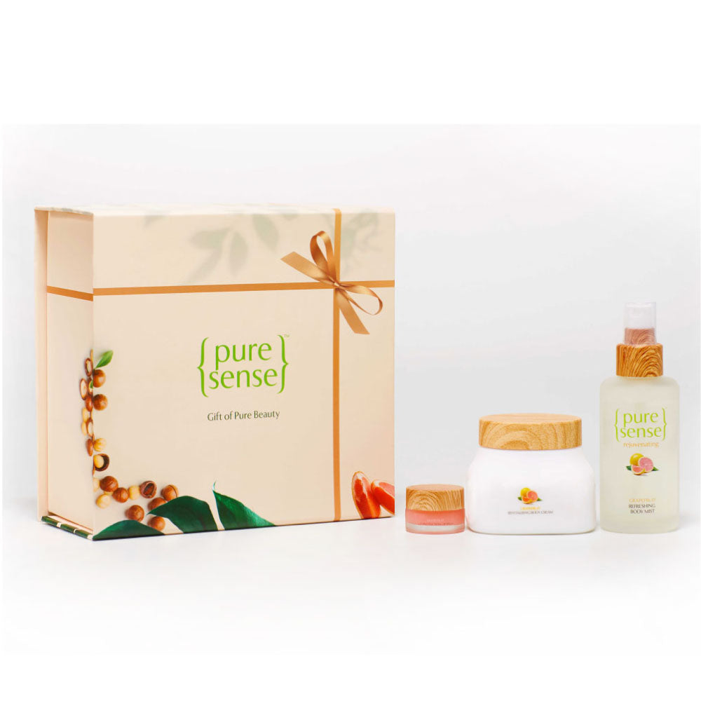 Luxurious Self-Care Gift Set