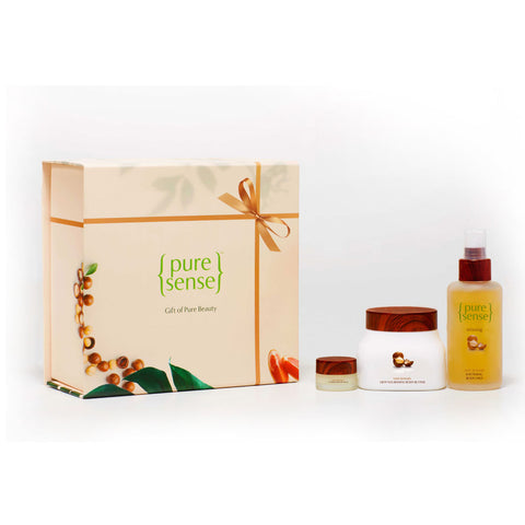 Pampering Self-Care Gift Set
