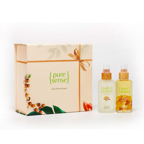 Refreshing Indulgence Gift Set