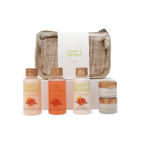 PureSense Rejuvenating Travel Kit