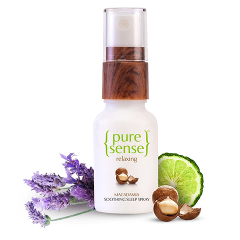 Relaxing Macadamia Soothing Sleep Spray Sulphate and Paraben Free