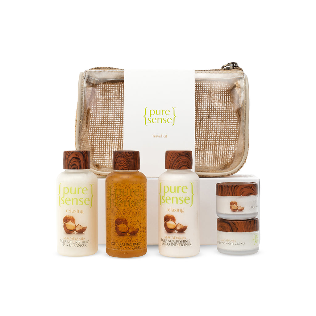 PureSense Relaxing Travel Kit