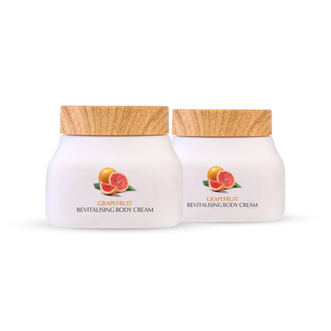 Double-the-good Moisturising Duo