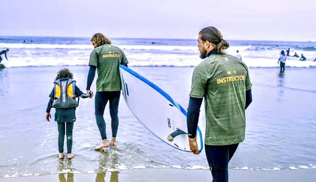 Surf Therapy - The Natural Way to Beat Cystic Fibrosis One Day at a Time with Mauli Ola and SafeGrom
