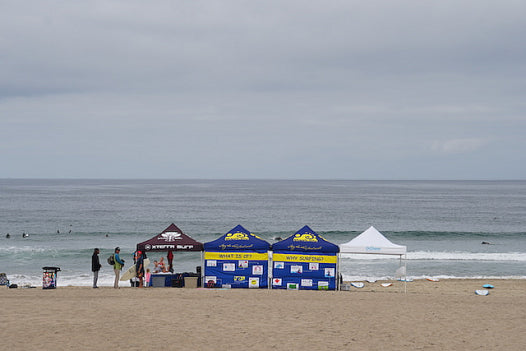Mauli Ola HUNTINGTON BEACH SURF EXPERIENCE DAY