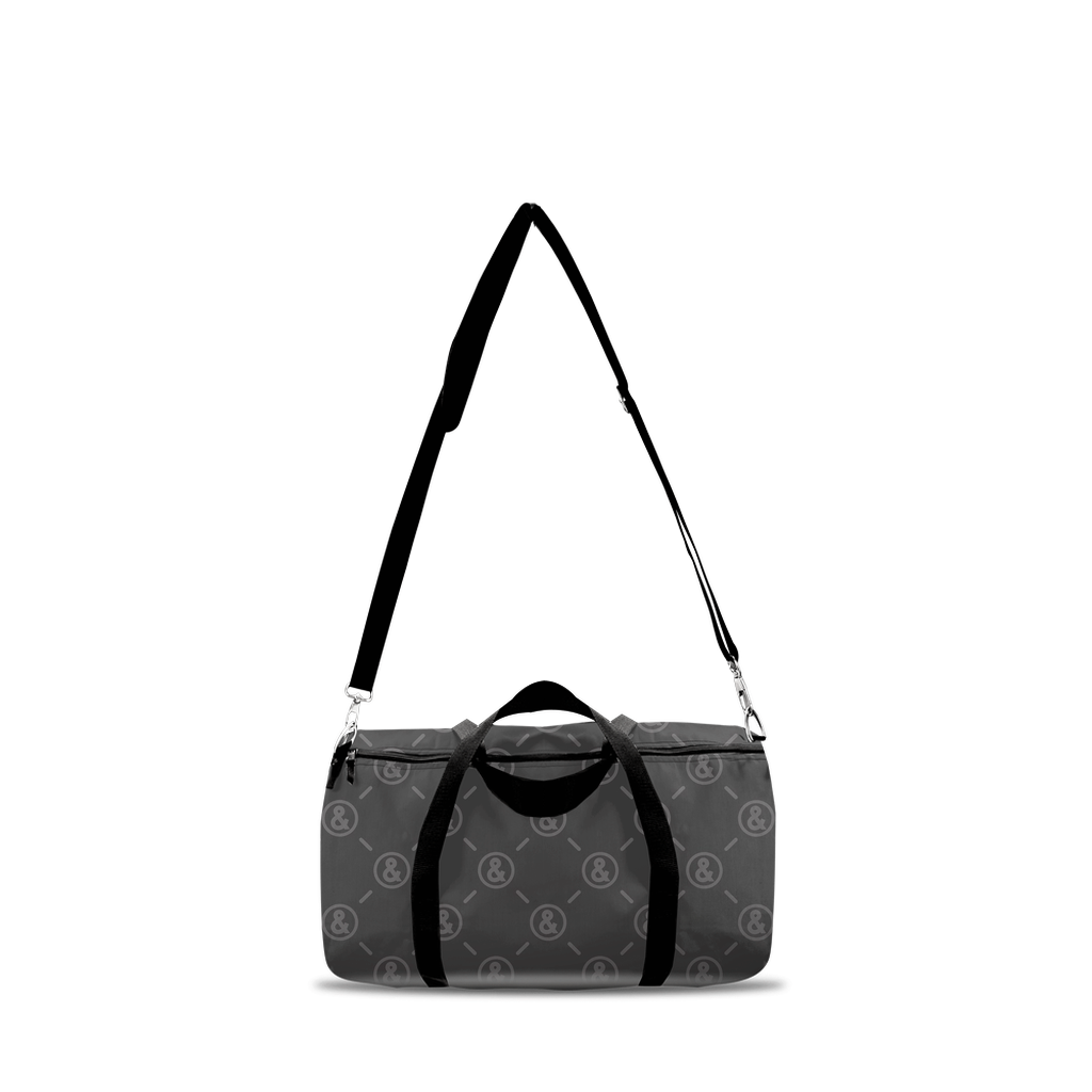 Monogram Carryall in Graphite