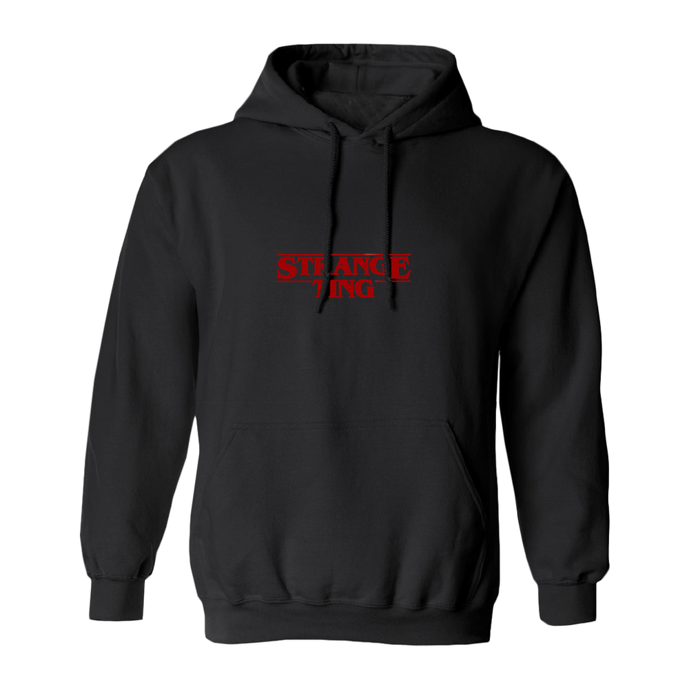 Limited Edition Strange Ting Hoodie