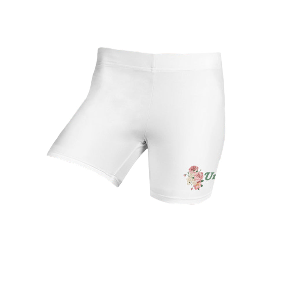 Kill Me Shorts in White