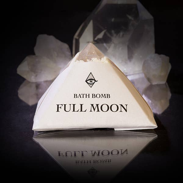 Full Moon Bath Bombs