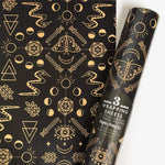 Many Moons Gift Wrap