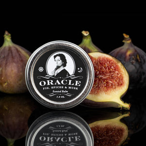 Oracle Scented Balm