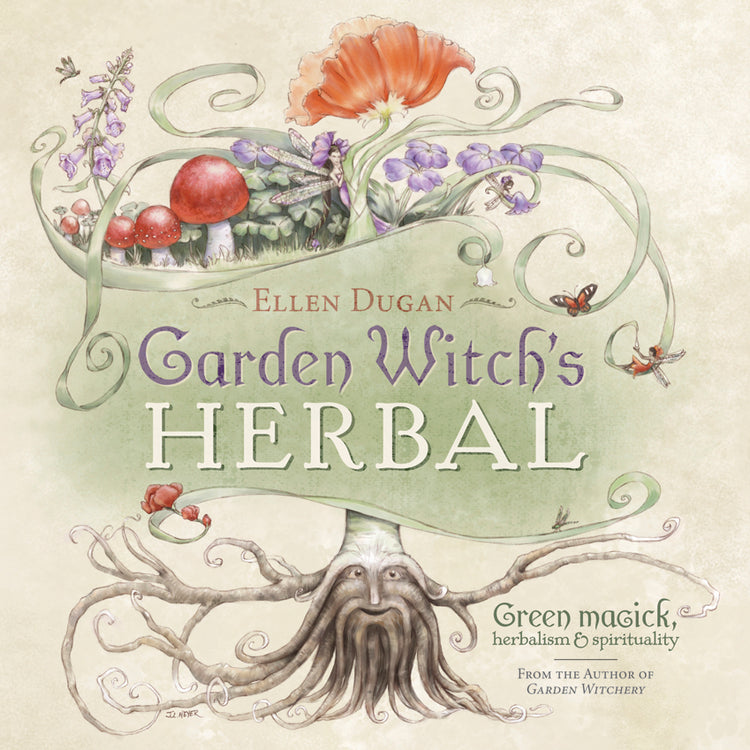 Garden Witch's Herbal (book)