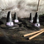 Witches Hat Incense Stick Burner