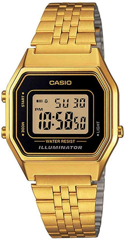Casio Retro Watch (LA680WGA-1)