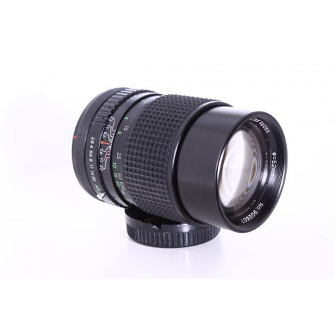 JcPenney Coated Optics 135mm f2.8 FD mount