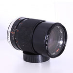 Panagor Auto Tele 135mm f2.8 MD mount