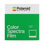 Polaroid Orinigals Color Film for Spectra
