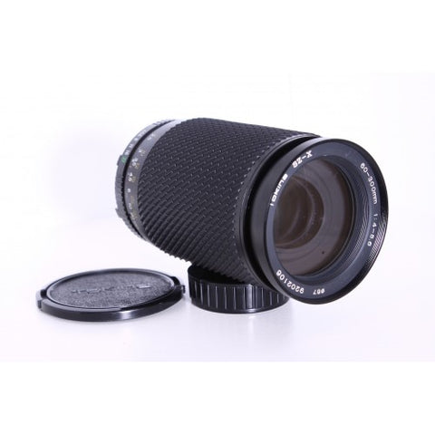 Tokina SZ-X 60-300 f4-5.6 MD mount