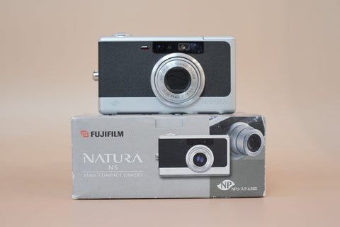 Fujifilm Natura NS Brand new with box