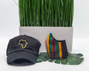 The Illuminating Motherland Cap Set