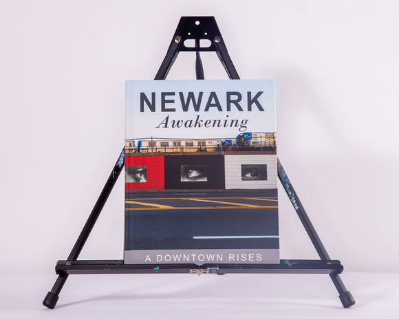 Newark Awakening: A Downtown Rises