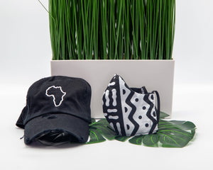 The Classic Motherland Cap Set