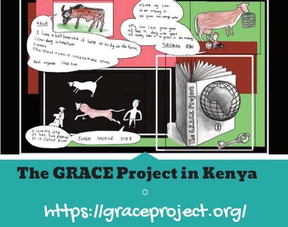 The GRACE Projects Magnets
