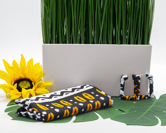 Plant the Seeds Headwrap Set