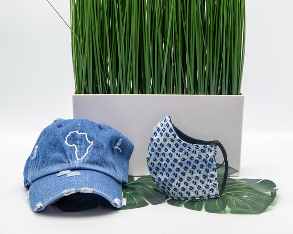 The Resilient Motherland Cap Set