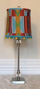 Aquarius Lamp Shade