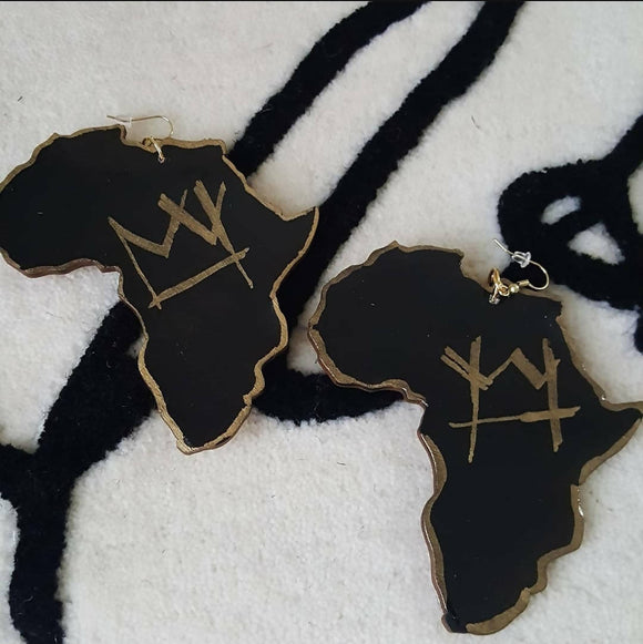 Motherland Earrings