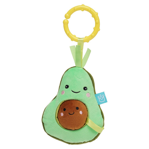 Mini-Apple Farm Avocado Take Along Toy