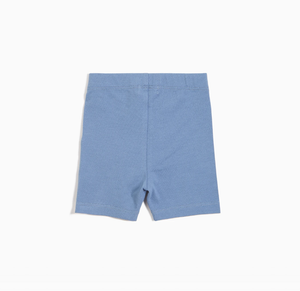 Miles Baby Candy Sky Bike Shorts