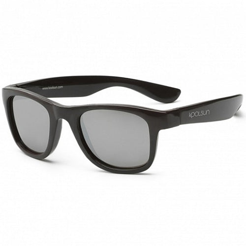 KoolSun Wave Sunglasses Black Onyx
