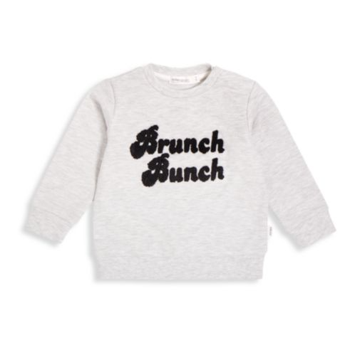 Miles Baby Brunch Bunch Crewneck Sweater - 6